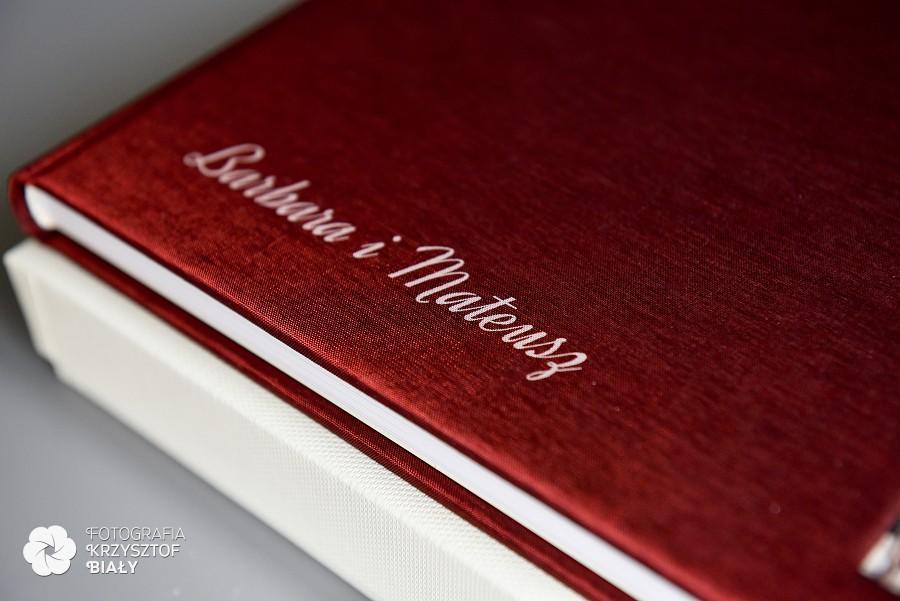 foto-książki ślubne