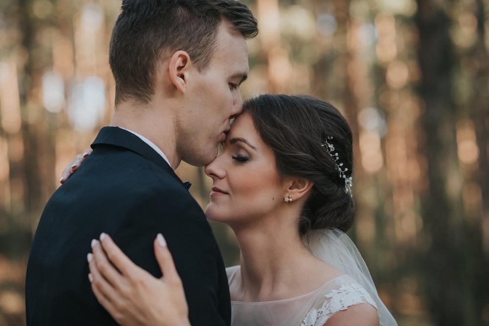 fotografia ślubna knurów